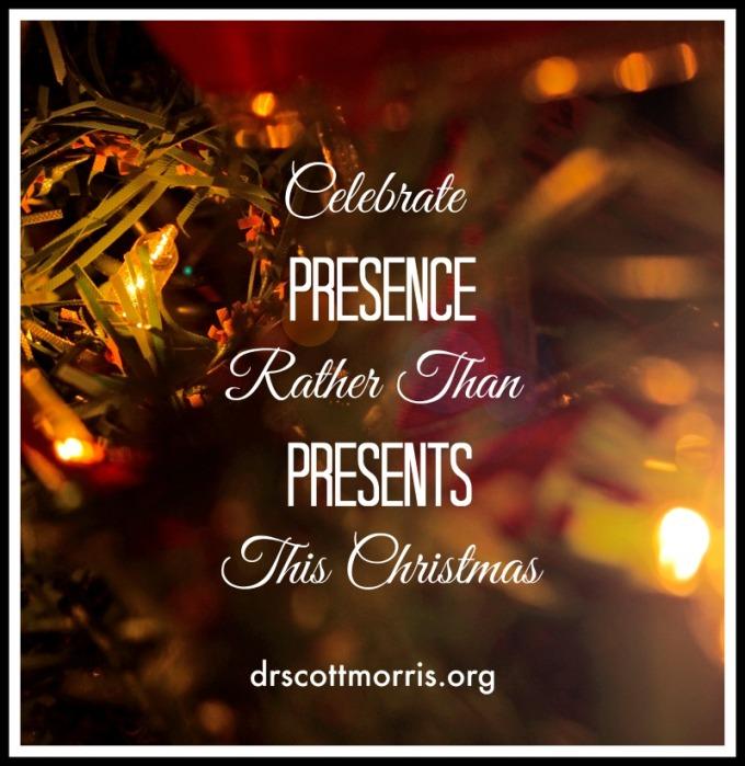 presence v presents