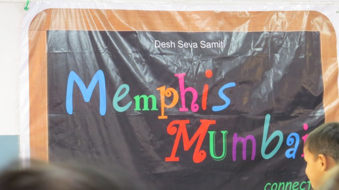 Memphis Mumbai connection