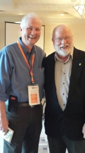 Scott Morris and Richard Rohr