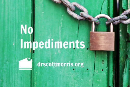 No Impediments