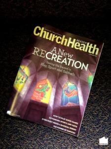Have you received your copy of the Church Health Reader? Subscribe here!