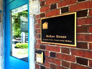 McRae House