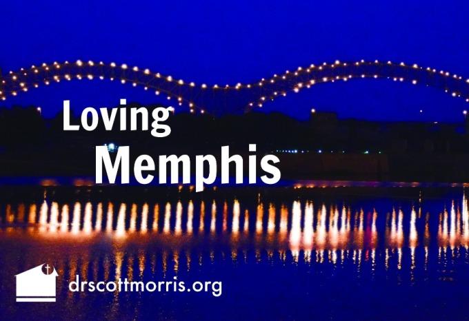 Loving Memphis